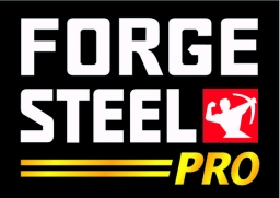 MARQUE FORGE STEEL PRO