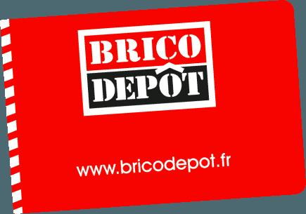 Portail Pvc Dinan Brico Depot
