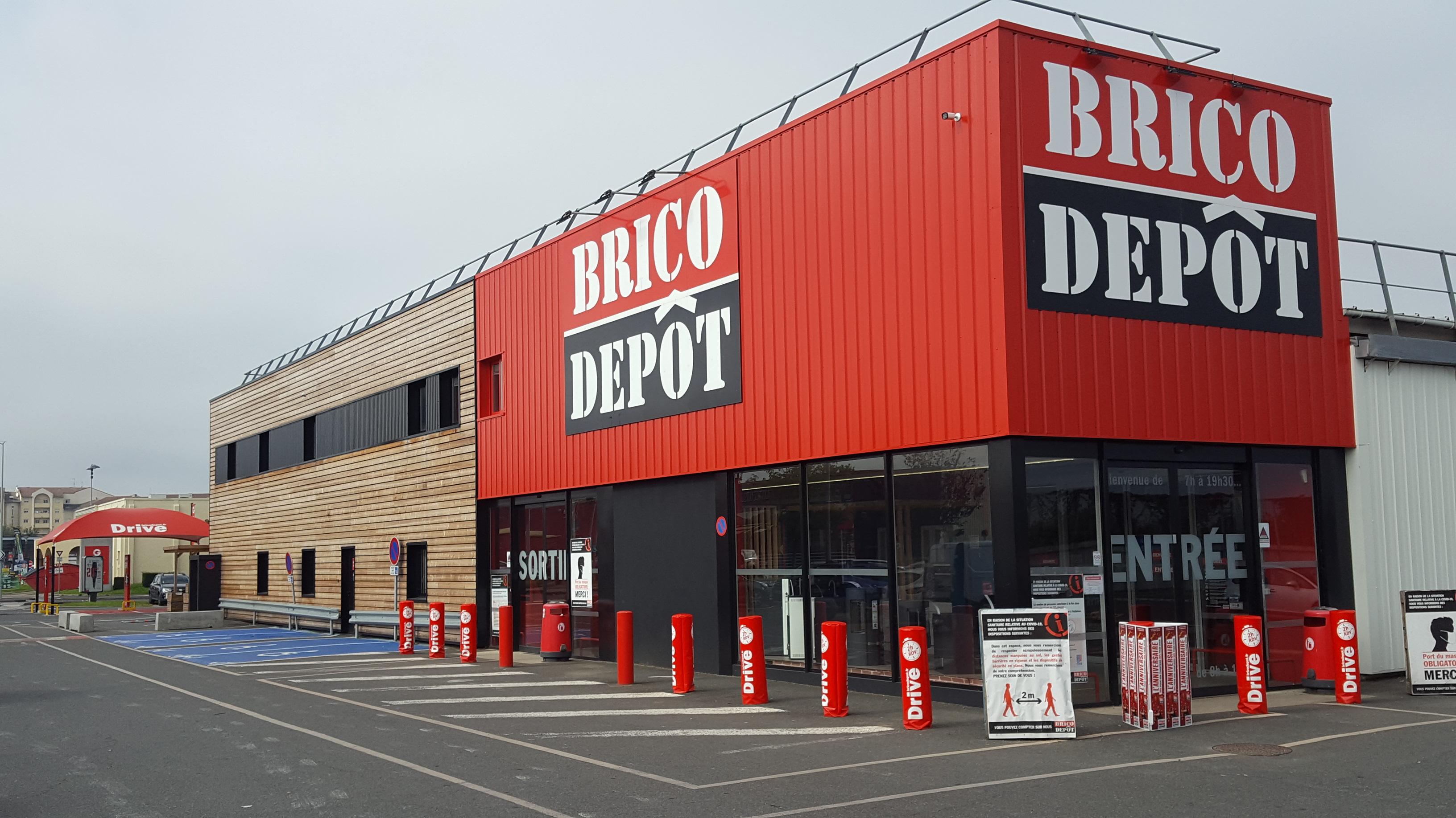 Brico Depot Villefranche