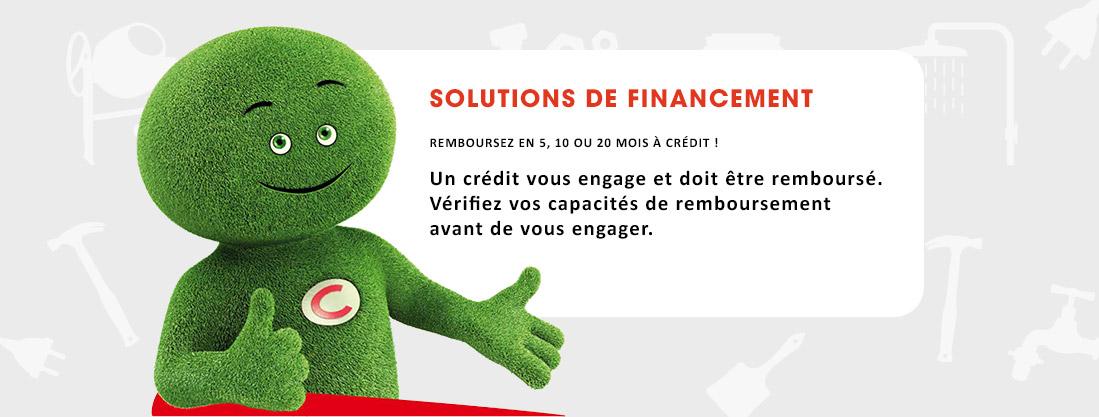 Carte But Financement.Page Cetelem