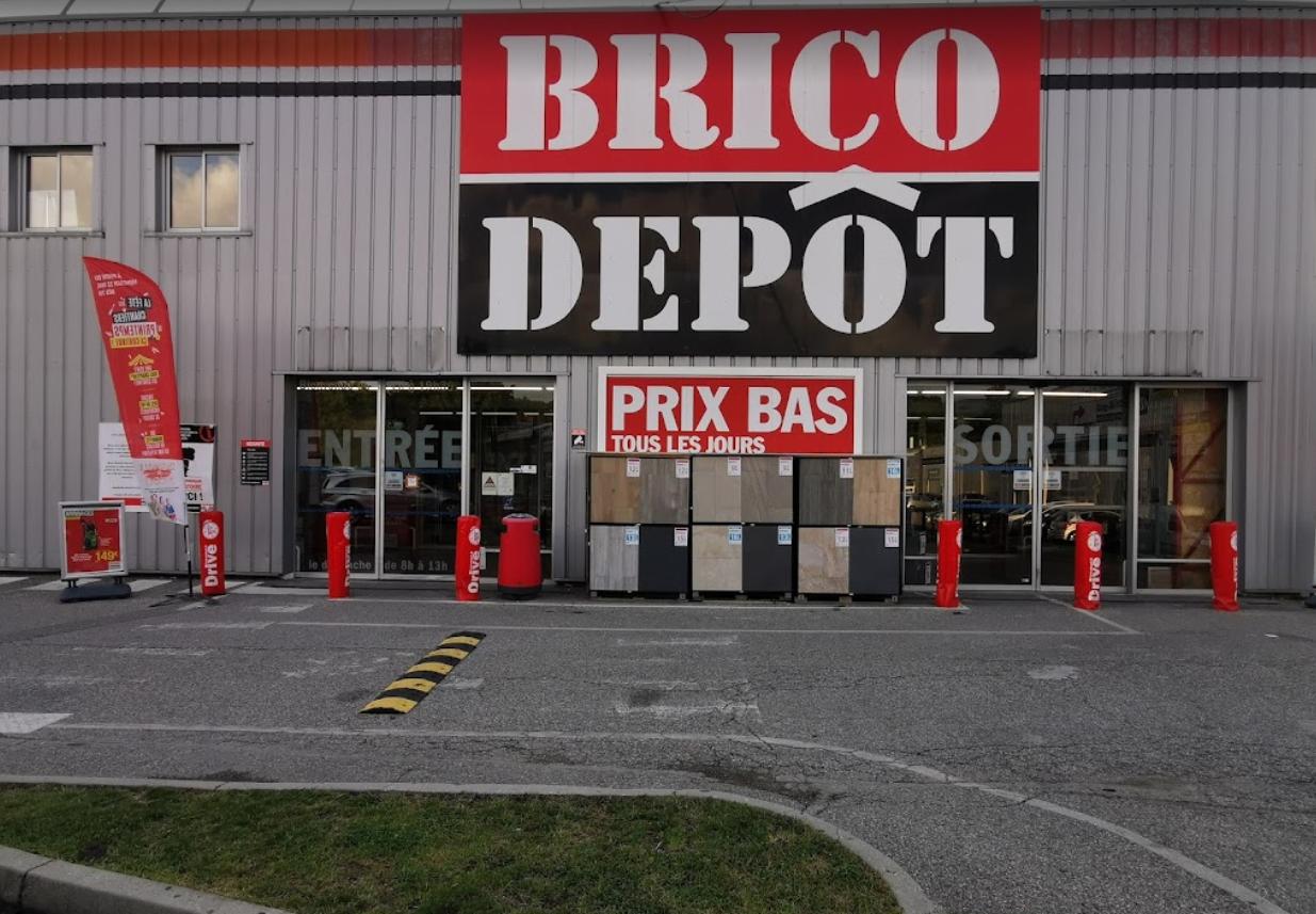 Annemasse magasin de bricolage stock permanent et - Magasin bricolage annemasse ...
