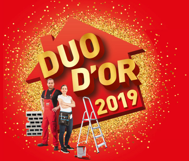 Duo D'or 2019