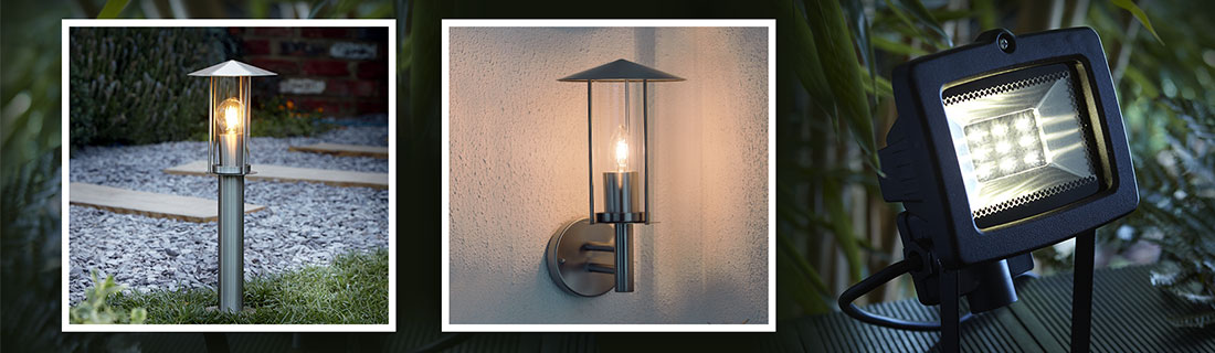 Domotique Eclairage Interieur Exterieur Materiel Electrique
