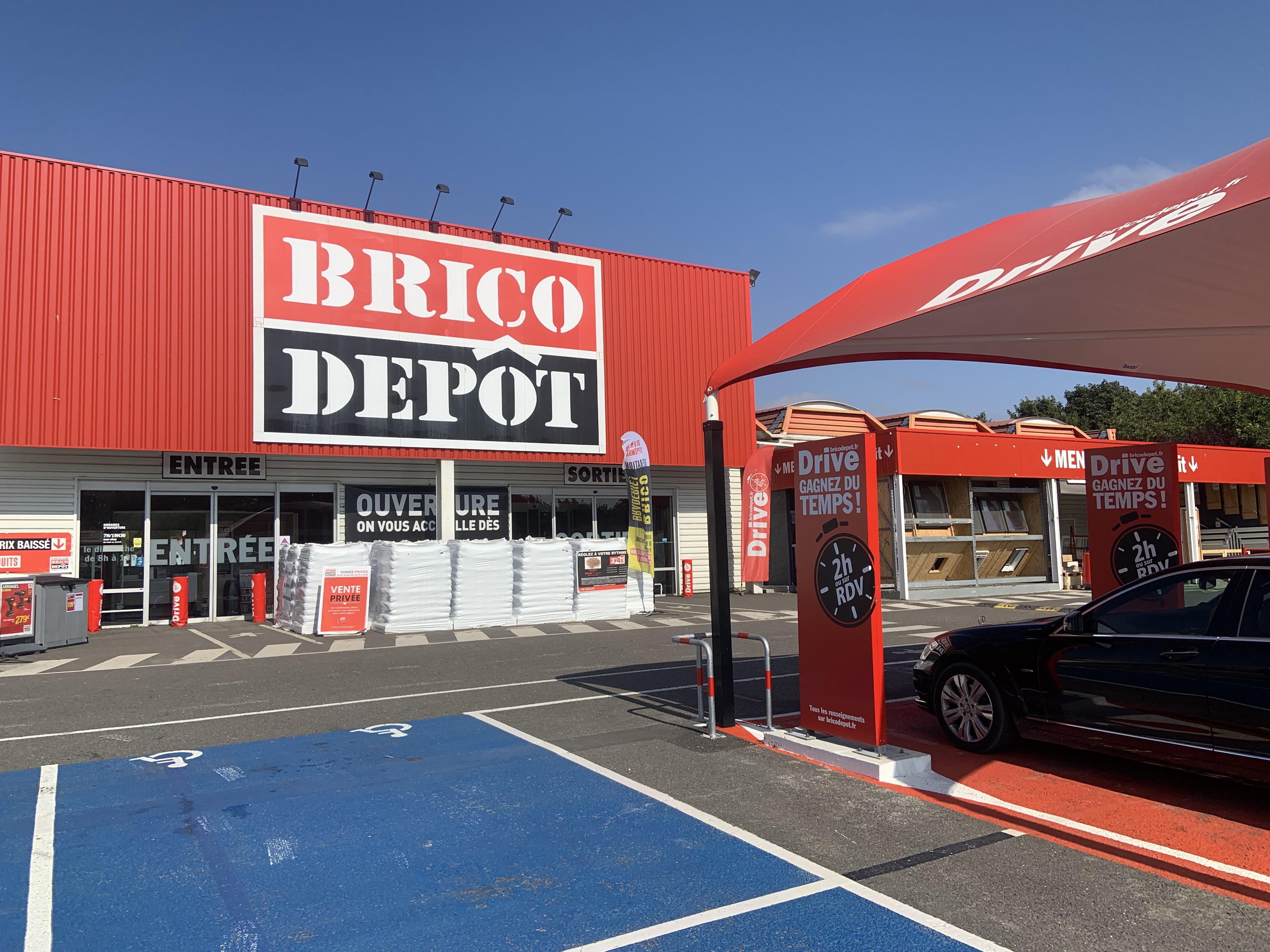 Brico Depot Angouleme