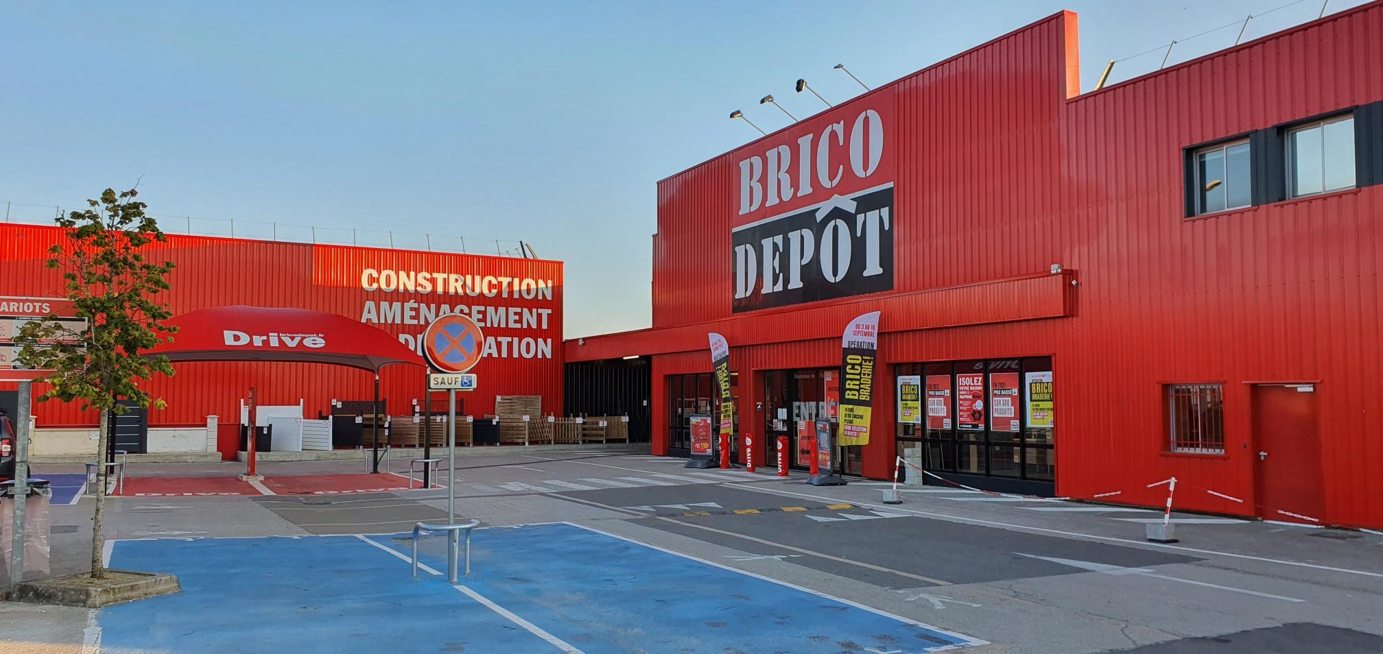 Brico Depot Morlaix Carrelage Venus Et Judes