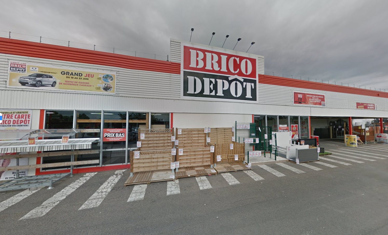 Brico Depot Chalons