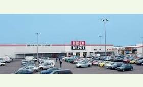 Brico Depot Forbach