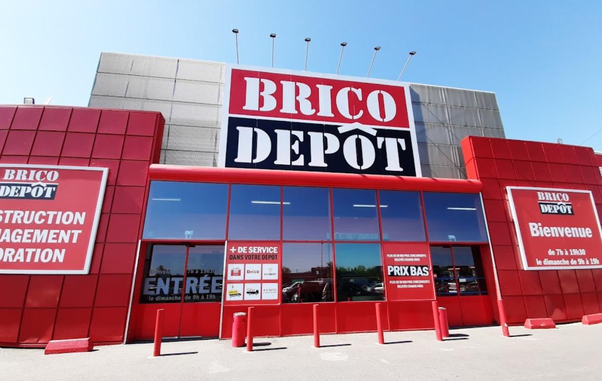 Brico Depot Garges Horaires