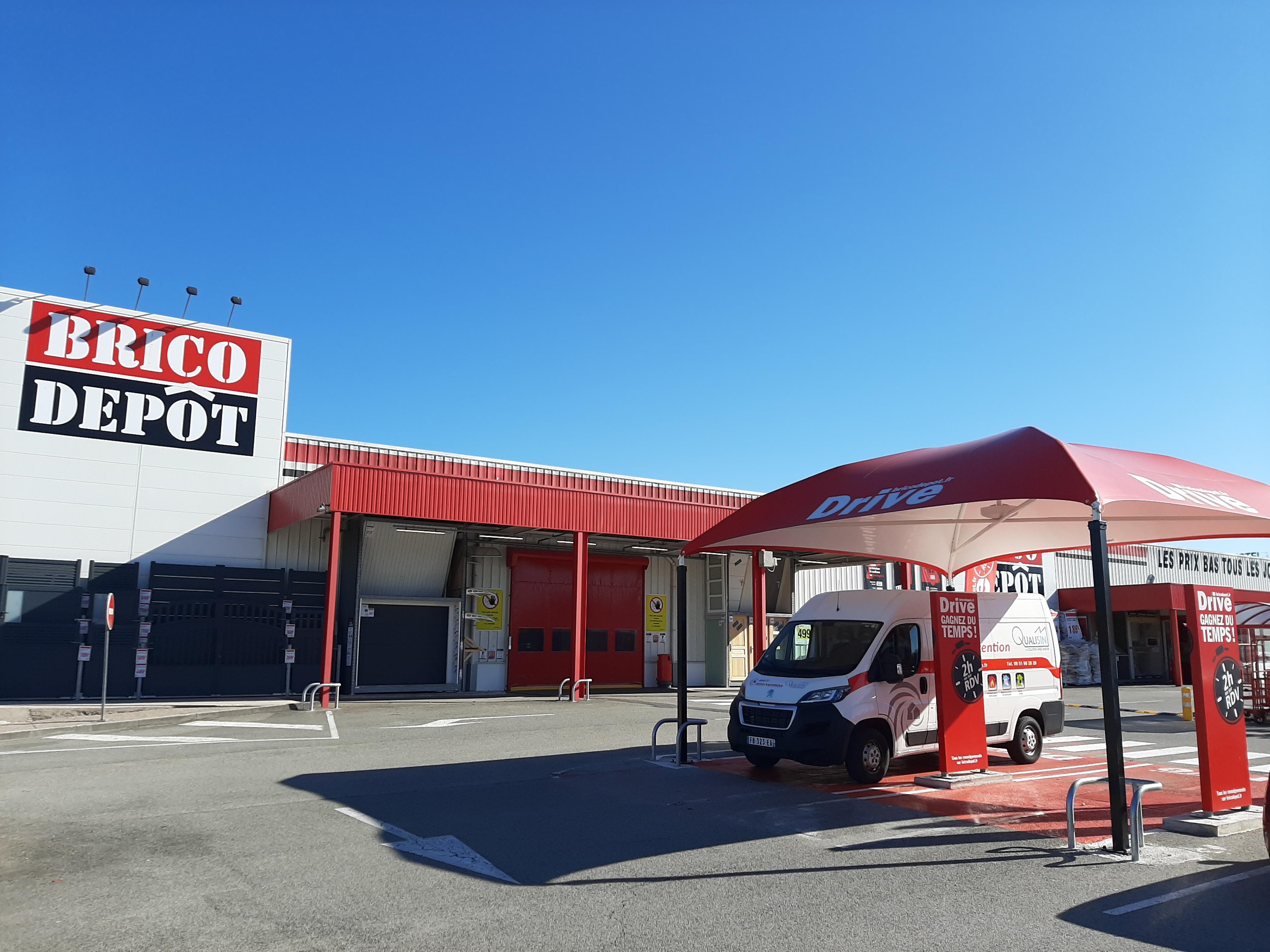 Brico Depot Montbeliard