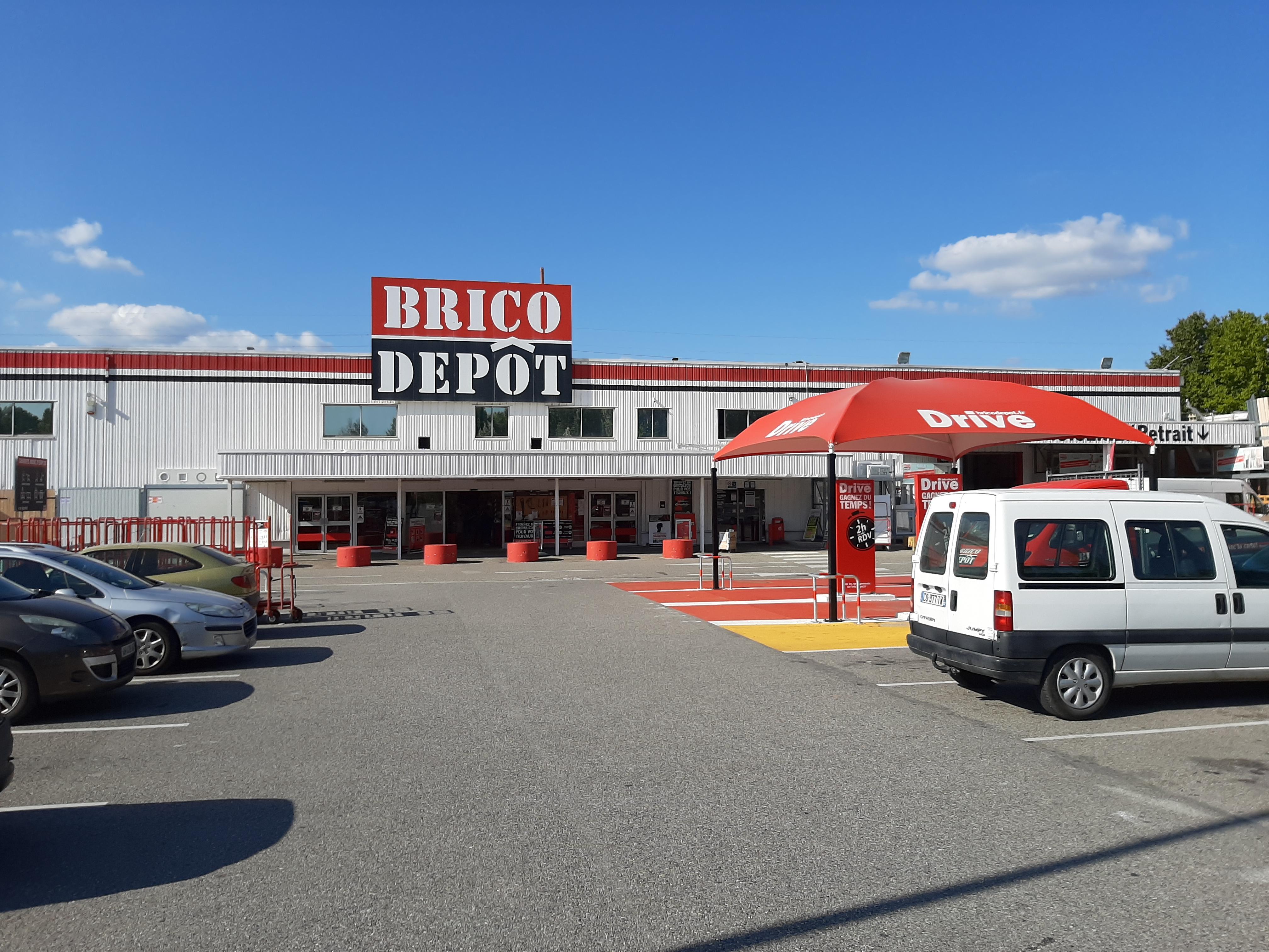 Brico Depot Montelimar