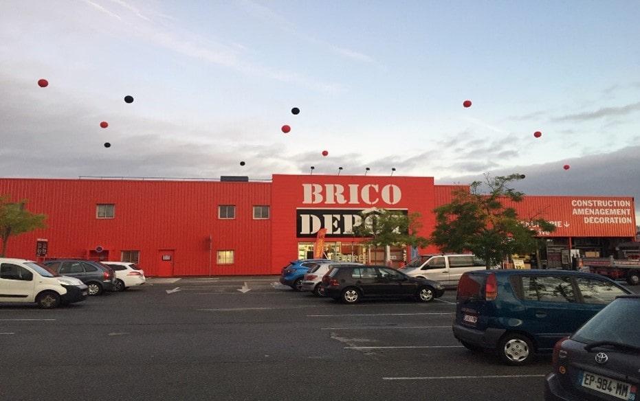 Brico Depot Verniolle Horaires