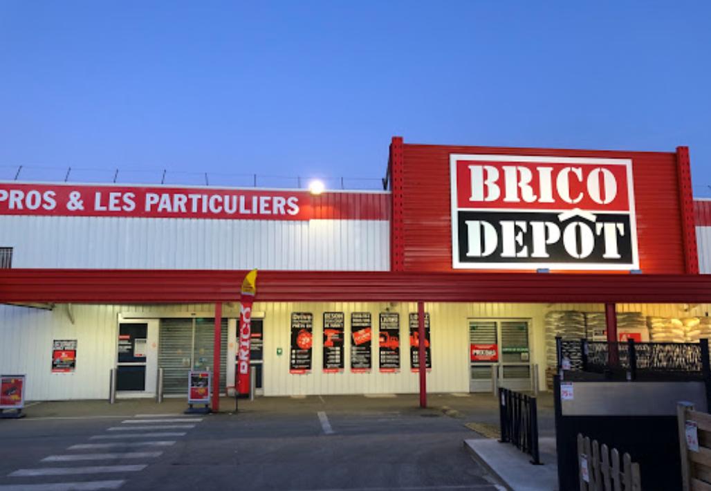 Catalogue Brico Depot Reims