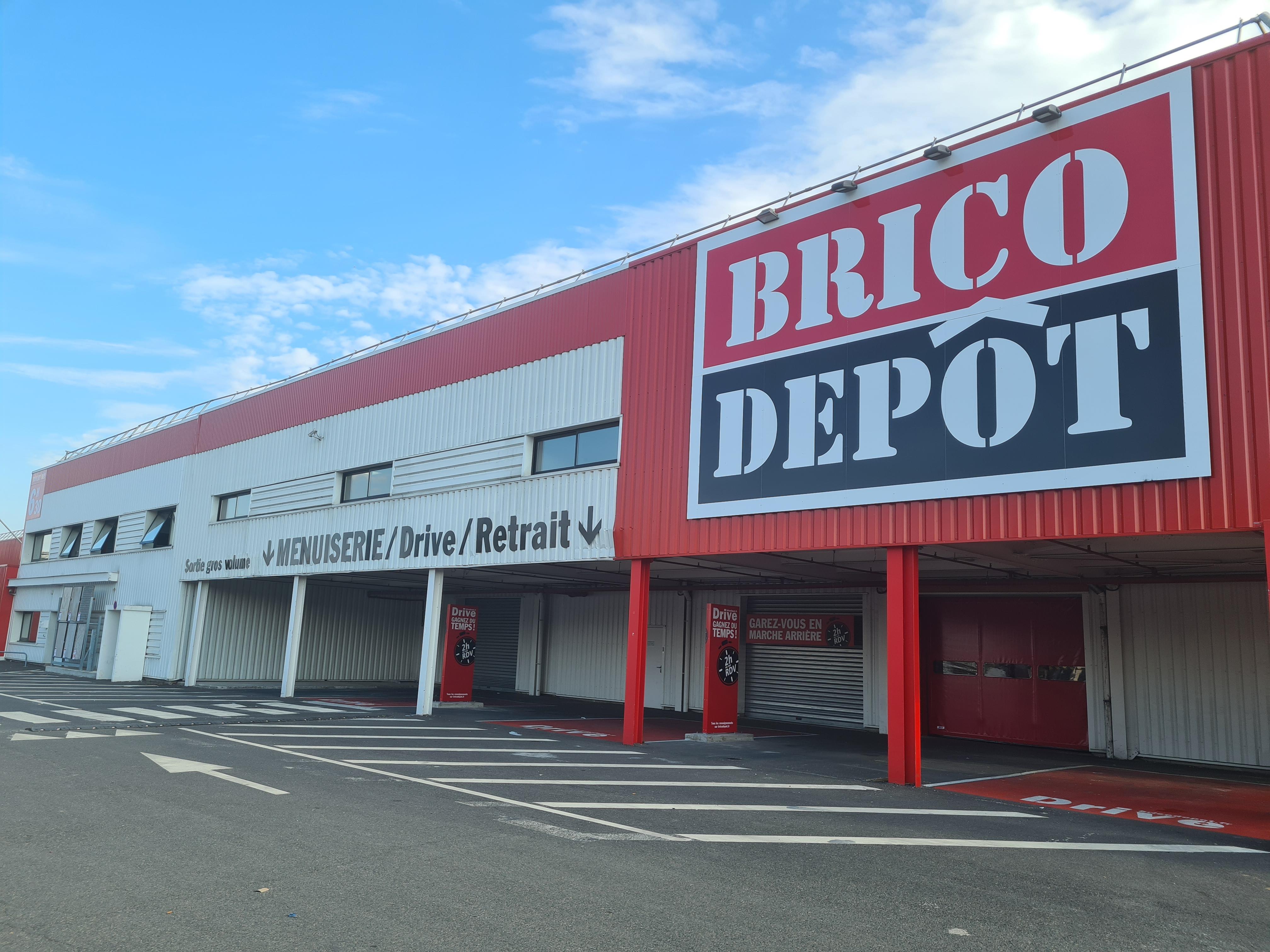 Brico Depot Villeparisis