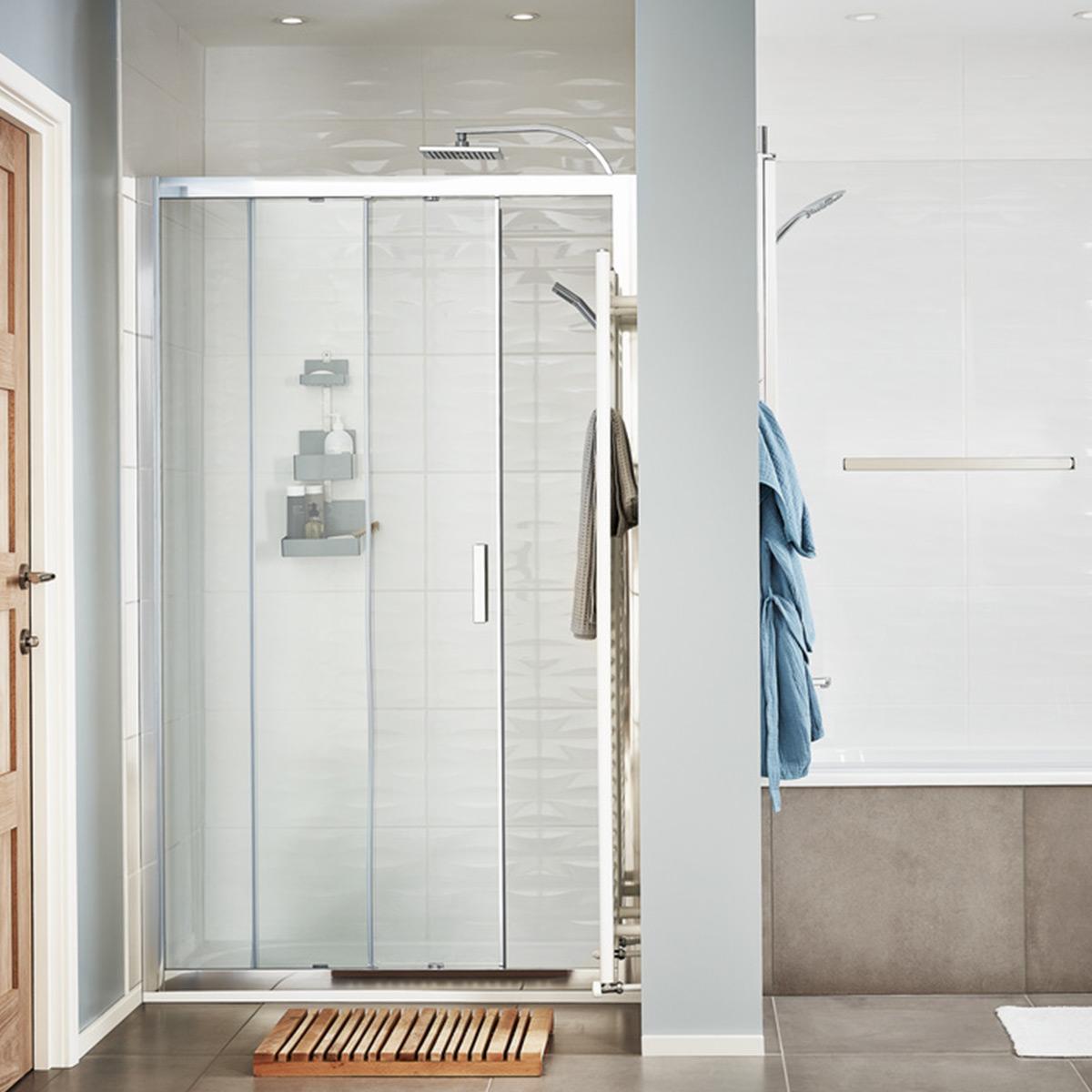 salle de bains familliale