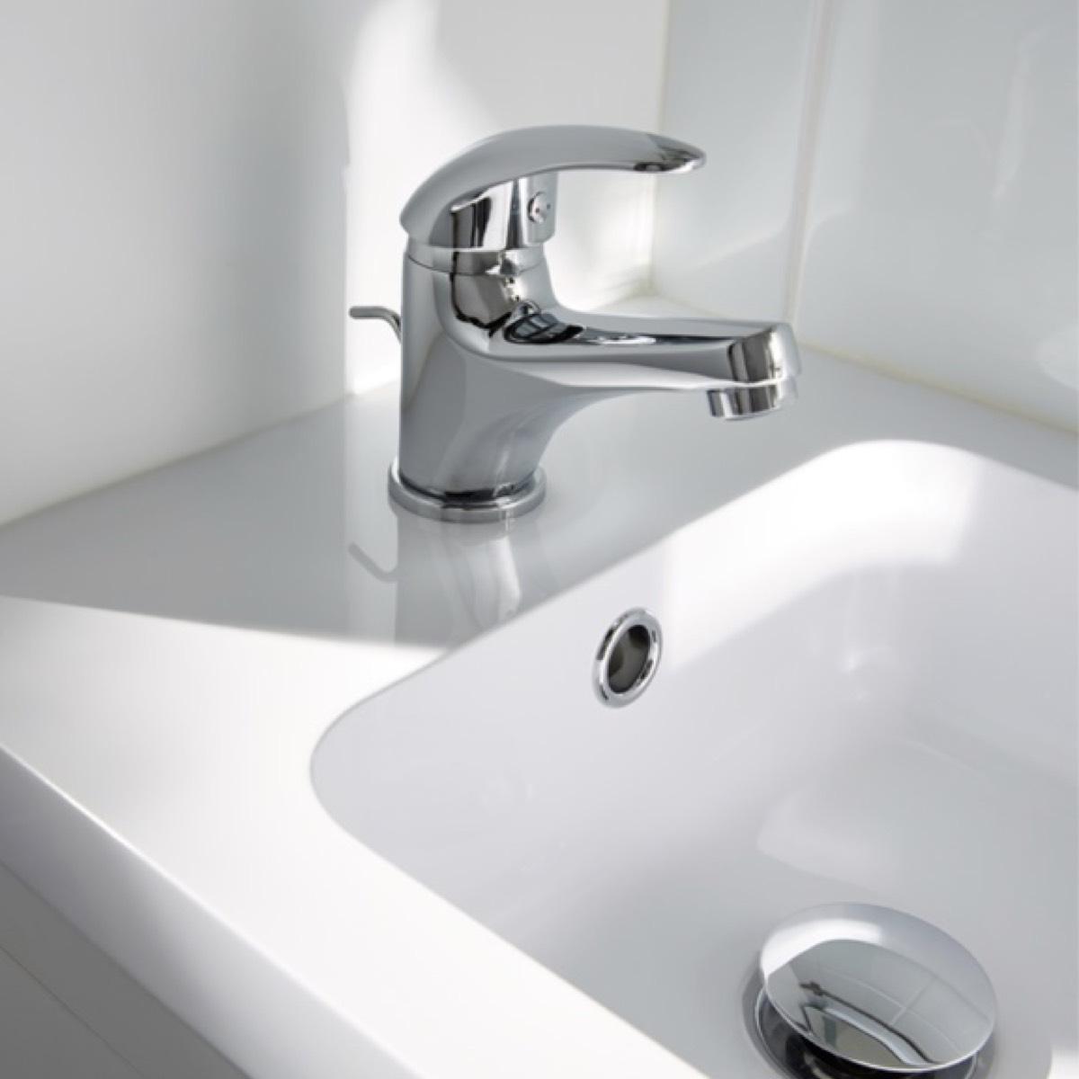 Mitigeur lavabo eidar