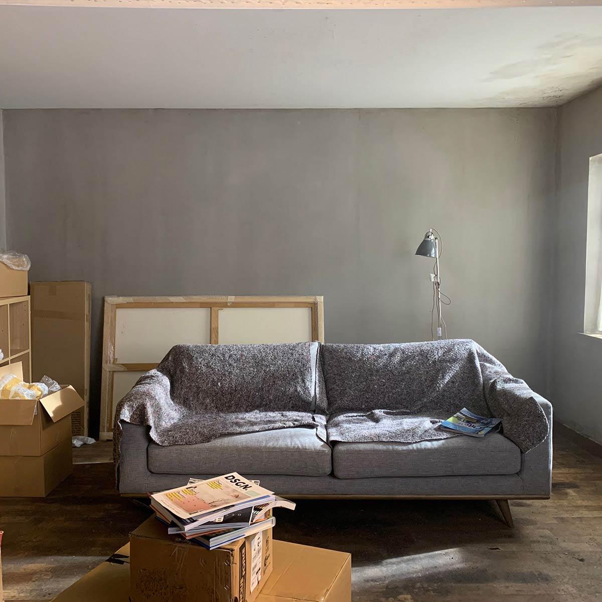 Comment rénover une chambre à coucher démodée ?