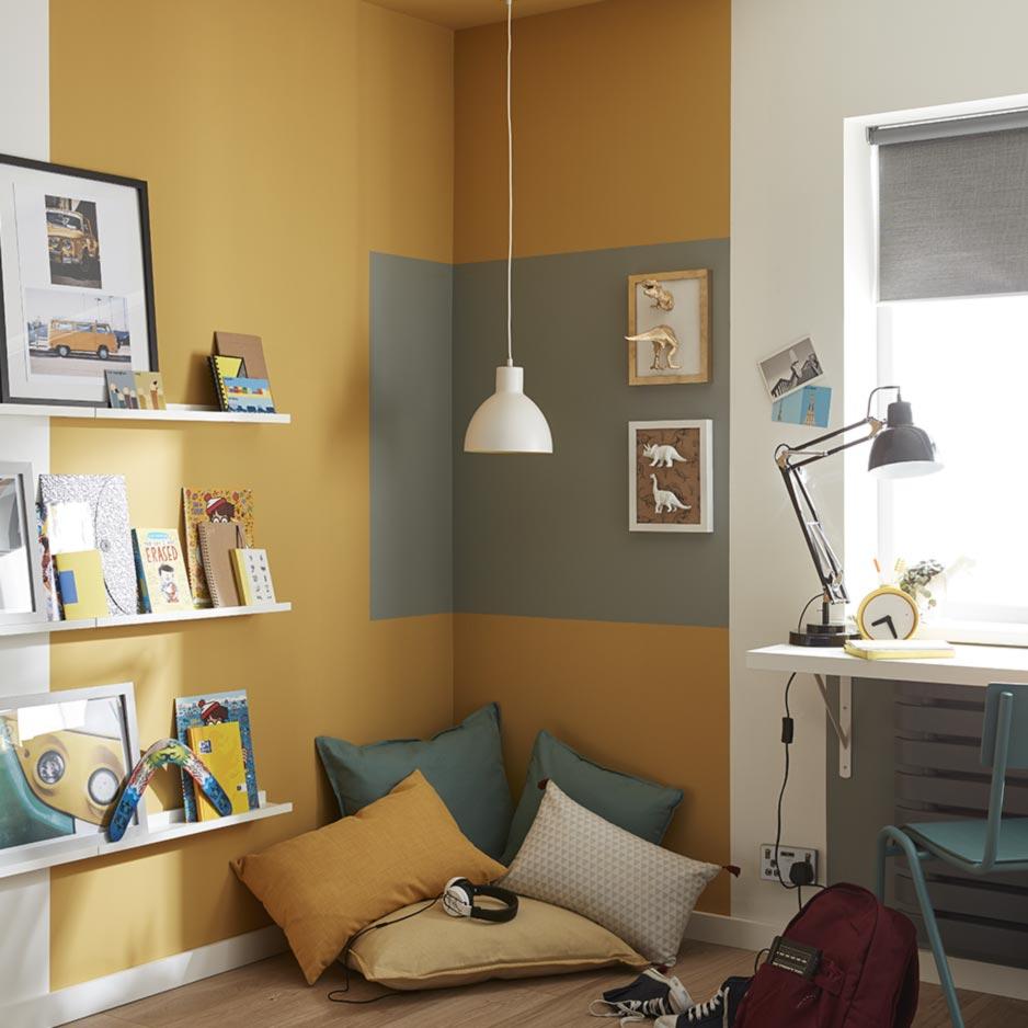 Peinture murs et plafonds
