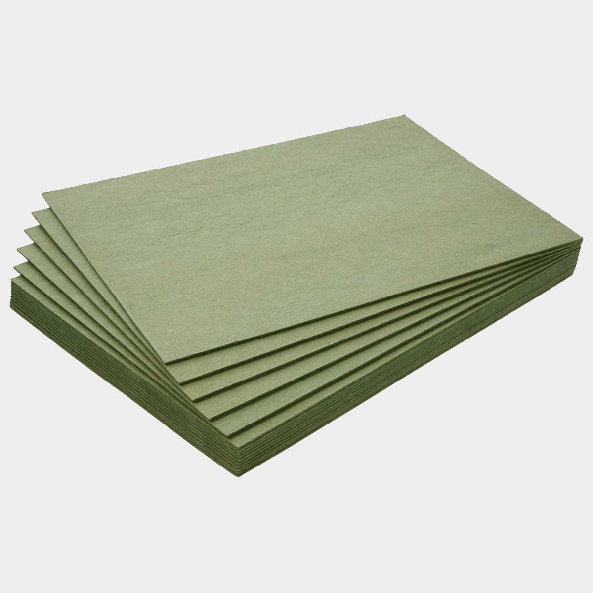 sous-couche fibre de bois