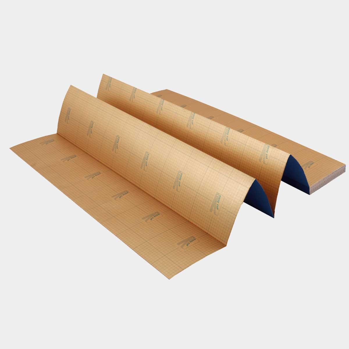 Sous-couche spéciale sols vinyles