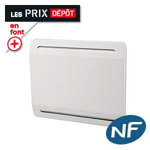 Radiateur électrique blanc céramique New Design