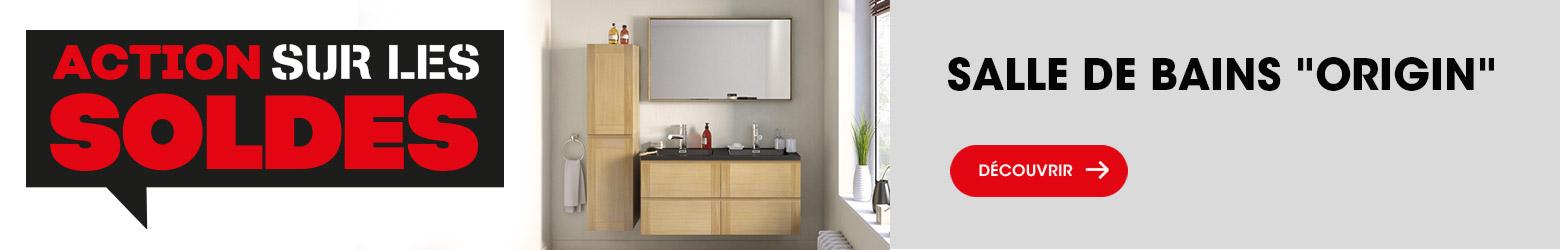 Modèles de salle de bains moderne, design pour bain & douche ...