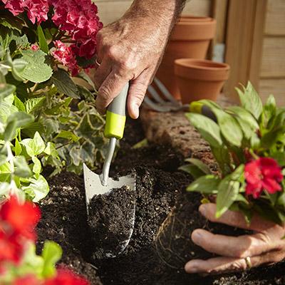 Terreau, Compost et Engrais