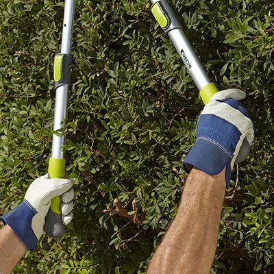 Équipement et Protection du jardinier