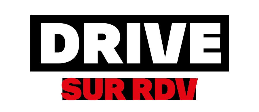 Drive sans contact