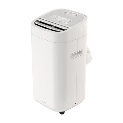 Climatiseur mobile réversible 2 500 W - GoodHome