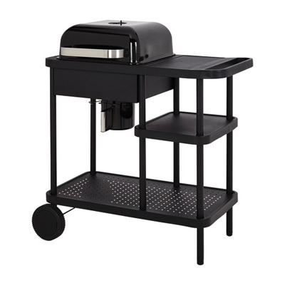 Barbecue charbon Rockwel 210