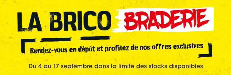 La Brico Braderie
