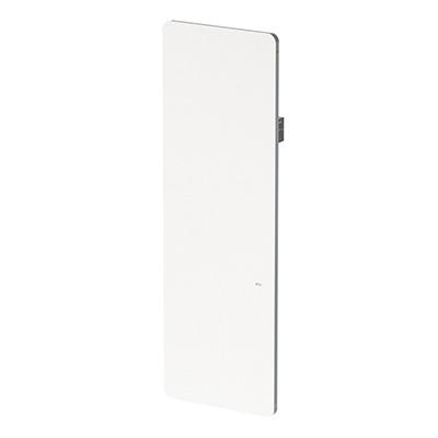 Radiateur vertical à double coeur de chauffe Sondrio 1000 W