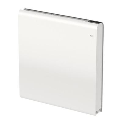 Radiateur à inertie sèche Iriya blanc 1000 W