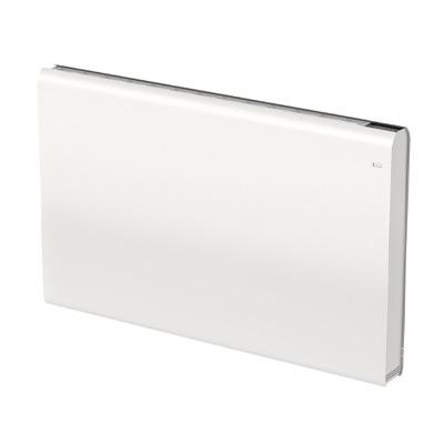 Radiateur à inertie sèche Iriya blanc 2000 W