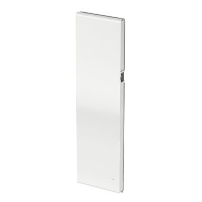 Radiateur à inertie fluide vertical Iriya blanc 1500 W