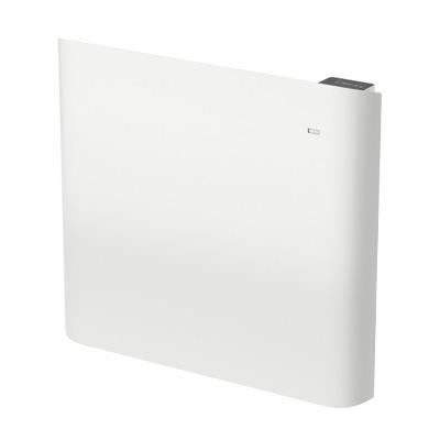 Radiateur électrique à inertie sèche Florya blanc 1500 W