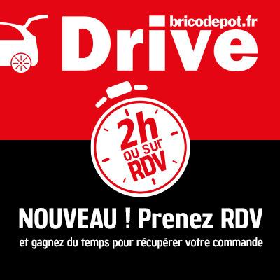 Drive 2h
