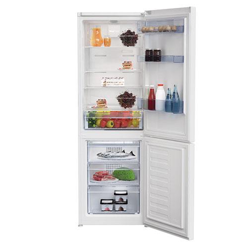 Réfrigérateur congélateur a poser 321 L Beko