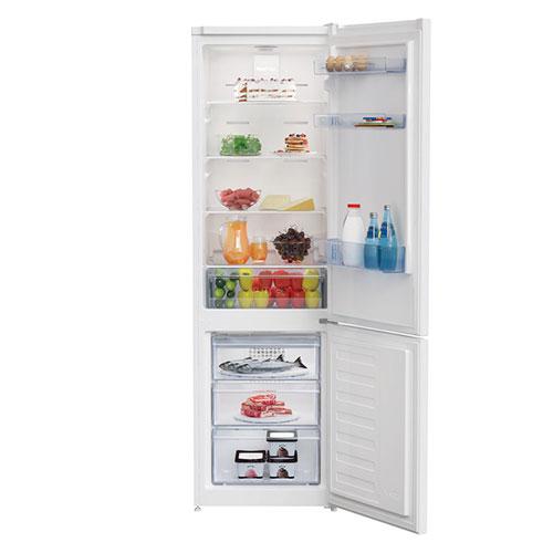 Réfrigérateur congélateur a poser 266 L Beko