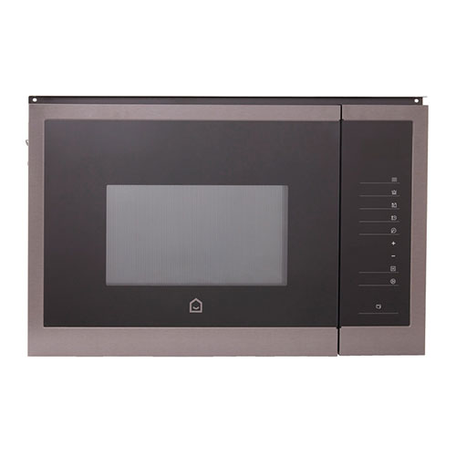 Micro-ondes grill encastrable 25 L