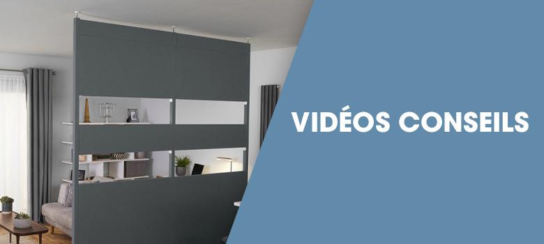 Vidéos conseils