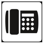 câble téléphone