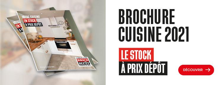 Découvrir le catalogue des cuisines
