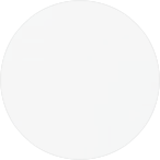 Coloris Pasilla blanc mat