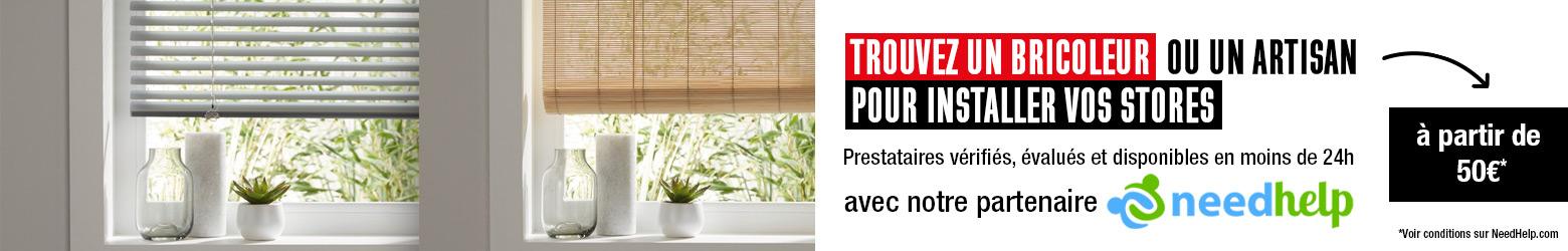 Store Occultant Pour Fenetre De Toit H 118 X L 114 Cm Brico Depot