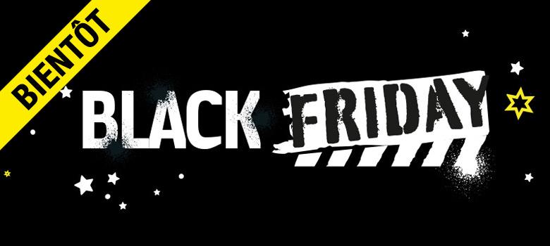 Black Friday Brico Dépôt