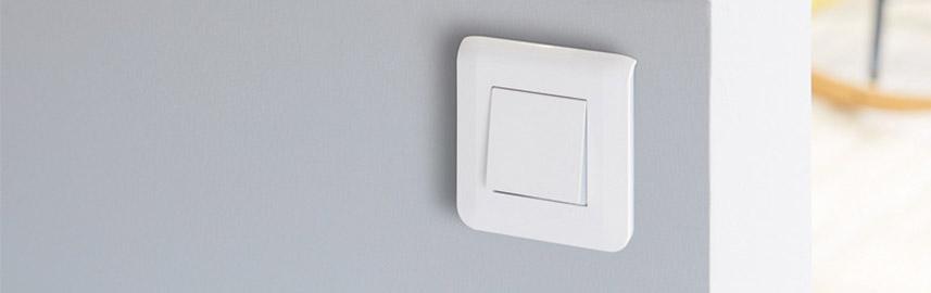 Interrupteurs d'intérieur