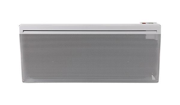 Le radiateur électrique bas