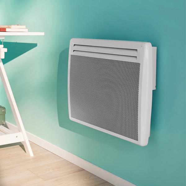 Le radiateur panneau rayonnant