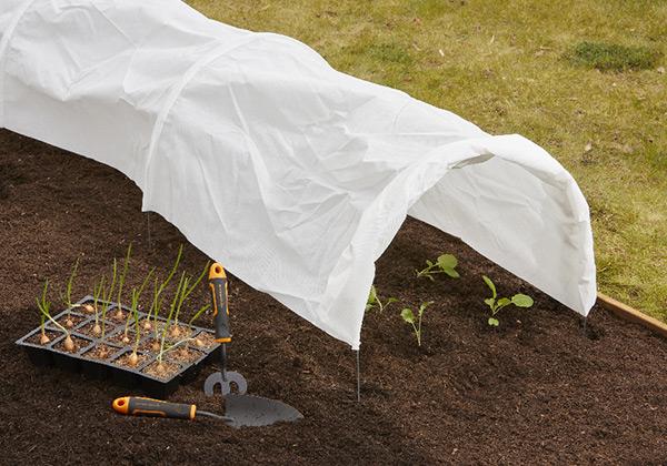 Protéger vos plantes